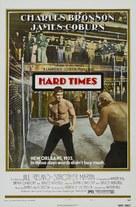 Hard Times - Movie Poster (xs thumbnail)