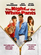 The Night of the White Pants - DVD cover (xs thumbnail)