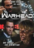 Warhead - DVD movie cover (xs thumbnail)