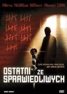 Último justo, El - Polish Movie Cover (xs thumbnail)