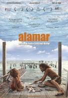 Alamar - Italian Movie Poster (xs thumbnail)