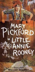 Little Annie Rooney - Movie Poster (xs thumbnail)
