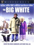 The Big White - DVD cover (xs thumbnail)