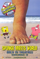 Spongebob Squarepants - Movie Poster (xs thumbnail)