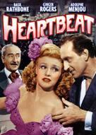 Heartbeat - Movie Cover (xs thumbnail)