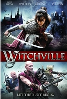 Witchville - DVD cover (xs thumbnail)