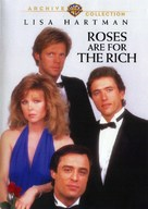 Roses Are for the Rich - DVD movie cover (xs thumbnail)