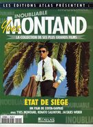 État de siège - French DVD movie cover (xs thumbnail)