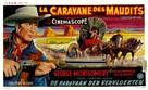 Canyon River - Belgian Movie Poster (xs thumbnail)