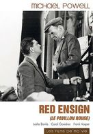 Red Ensign - French DVD movie cover (xs thumbnail)