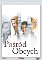 Between Strangers - Polish poster (xs thumbnail)