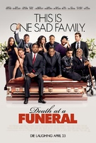 Death at a Funeral - Movie Poster (xs thumbnail)