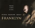 Franklyn - Italian poster (xs thumbnail)