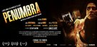 Penumbra - Argentinian Movie Poster (xs thumbnail)