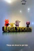 UglyDolls - Advance movie poster (xs thumbnail)
