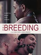 The Breeding - Movie Cover (xs thumbnail)
