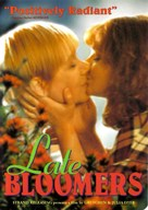Late Bloomers - DVD cover (xs thumbnail)