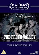 The Proud Valley - British DVD cover (xs thumbnail)