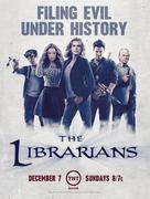 """The Librarians"" - Movie Poster (xs thumbnail)"