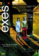 Exes - French Movie Cover (xs thumbnail)