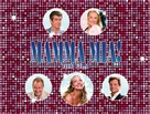 Mamma Mia! - German Movie Cover (xs thumbnail)