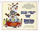 The Bingo Long Traveling All-Stars & Motor Kings - Movie Poster (xs thumbnail)