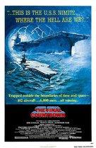 The Final Countdown - Movie Poster (xs thumbnail)