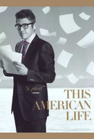 """This American Life"" - Movie Poster (xs thumbnail)"