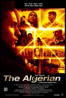 The Algerian - Movie Poster (xs thumbnail)