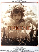 Iphigenia - French Movie Poster (xs thumbnail)