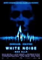 White Noise - Spanish Movie Poster (xs thumbnail)
