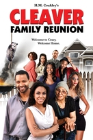 Cleaver Family Reunion - Movie Cover (xs thumbnail)