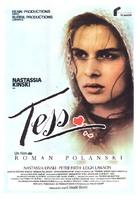 Tess - Spanish Movie Poster (xs thumbnail)