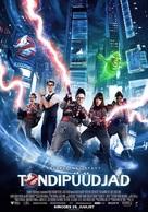 Ghostbusters - Estonian Movie Poster (xs thumbnail)