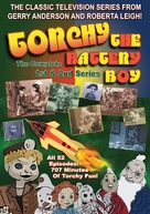 """Torchy, the Battery Boy"" - DVD cover (xs thumbnail)"