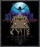 Kylie Aphrodite: Les Folies Tour 2011 - Blu-Ray cover (xs thumbnail)