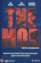 Witness to the Mob - German Movie Cover (xs thumbnail)
