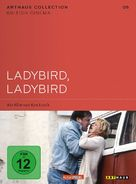 Ladybird Ladybird - German Movie Cover (xs thumbnail)