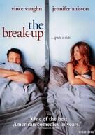 The Break-Up - DVD cover (xs thumbnail)