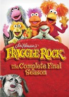 """""""Fraggle Rock"""" - DVD movie cover (xs thumbnail)"""