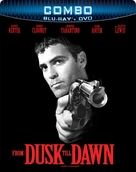 From Dusk Till Dawn - Canadian Blu-Ray movie cover (xs thumbnail)