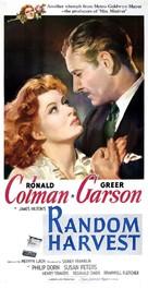 Random Harvest - Movie Poster (xs thumbnail)