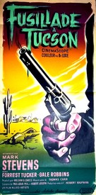 Gunsmoke in Tucson - French Movie Poster (xs thumbnail)