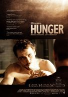Hunger - Movie Poster (xs thumbnail)