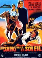 Proibito - French Movie Poster (xs thumbnail)