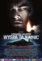 Shutter Island - Polish Movie Poster (xs thumbnail)