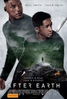 After Earth - Australian Movie Poster (xs thumbnail)