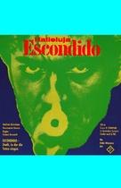 El desperado - German DVD movie cover (xs thumbnail)