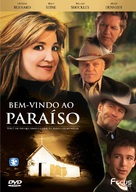 Welcome to Paradise - Brazilian Movie Cover (xs thumbnail)