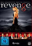 """Revenge"" - German DVD movie cover (xs thumbnail)"